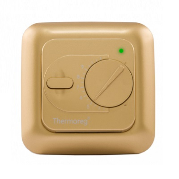 Thermoreg TI - 200 Gold
