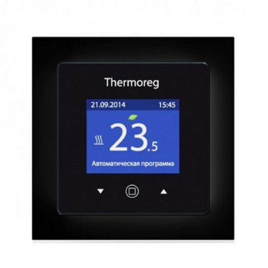 Thermoreg TI - 970 Black