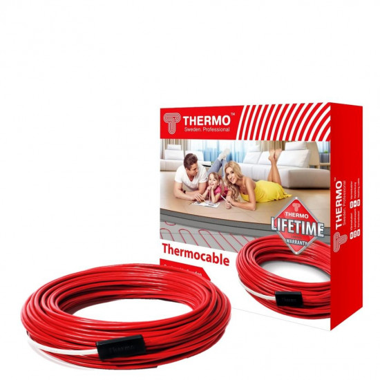 Thermocable SVK-20 87,0 м.