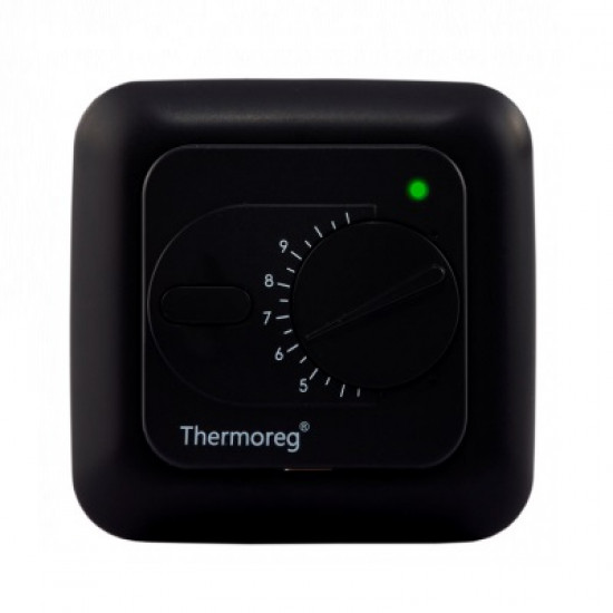 Thermoreg TI - 200 Black