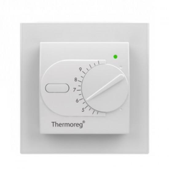 Thermoreg TI - 200 Design