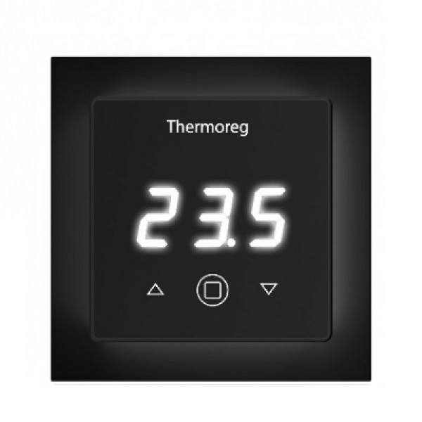 Thermoreg TI - 300 Black