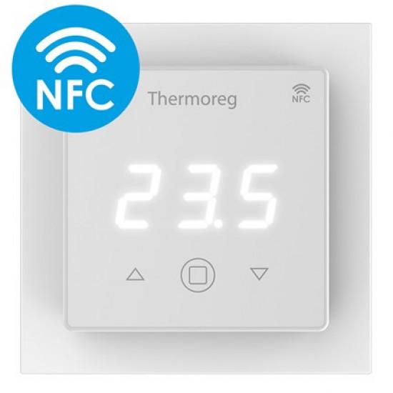 Thermoreg TI-700 NFC White