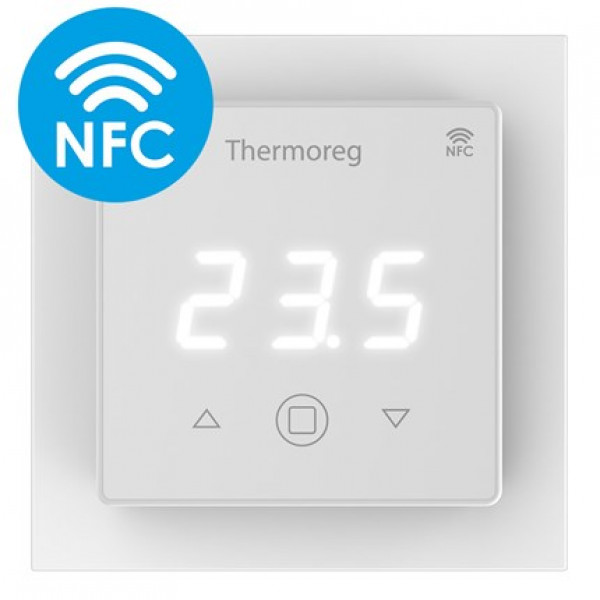 Thermoreg TI-700 NFC White